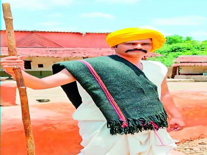 journey from soldiers to Balumamachya navana changbhala.. | सैनिक ते बाळुमामाच्या नावानं चांगभलं...