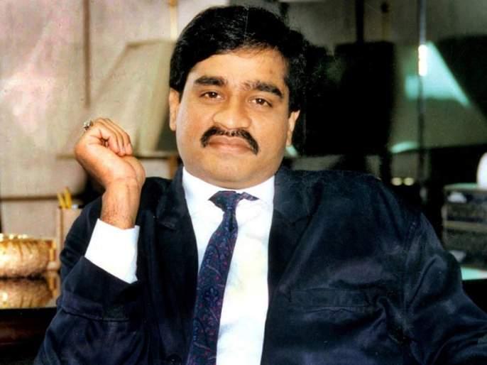 1993 Mumbai blasts: farooq takla deported from dubai dawood ibrahim mumbai blast | 1993 मुंबई बॉम्बस्फोट : आरोपी दाऊद इब्राहिमचा साथीदार फारुख टकलाला मुंबईत आणलं