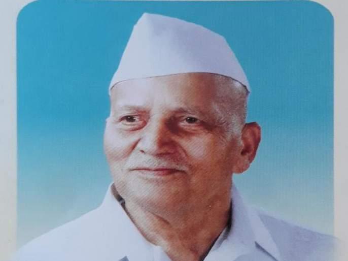 Senior educationist D.B. Patil passed away | ज्येष्ठ शिक्षणतज्ज्ञ डी.बी. पाटील यांचे निधन
