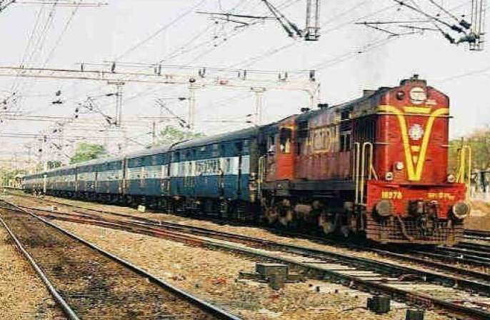 Pune-Nagpur-Pune train will be superfast   पुणे-नागपूर-पुणे गाडी होणार सुपरफास्ट
