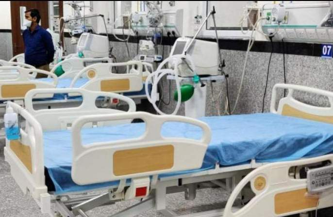 Adequate supply of medicine, oxygen - FDA | औषध, ऑक्सिजनचा साठा पुरेसा - एफडीए