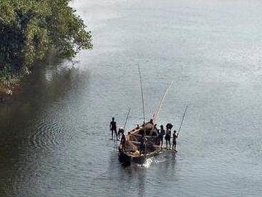Goa Chief Minister Sawant rejects possibility of negotiations outside court mhadai water dispute   म्हादई प्रश्नी न्यायालयीन कक्षेबाहेर वाटाघाटींचीशक्यता गोव्याचे मुख्यमंत्री सावंत यांनी फेटाळली