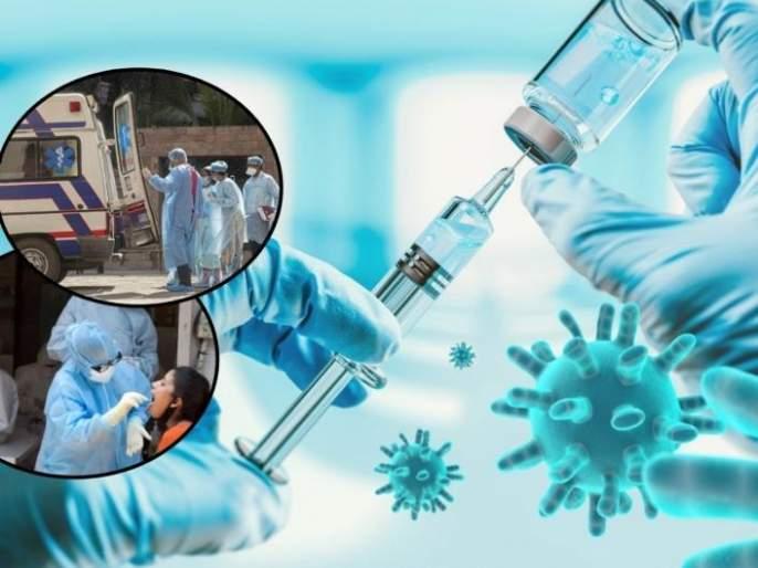 CoronaVaccination In Maharashtra No vaccine available Covid vaccination stopped in Panvel Municipal Corporation | Corona Vaccination In Maharashtra : लसच उपलब्ध नाही; पनवेल महापालिका क्षेत्रात कोविड लसीकरण बंद