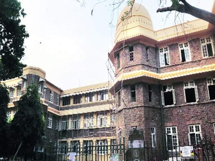 Government approves Rs 24 crore grant for Wadia Hospital - Rajesh Tope | वाडिया रुग्णालयासाठी शासनाकडून 24 कोटी रुपये अनुदानास मान्यता
