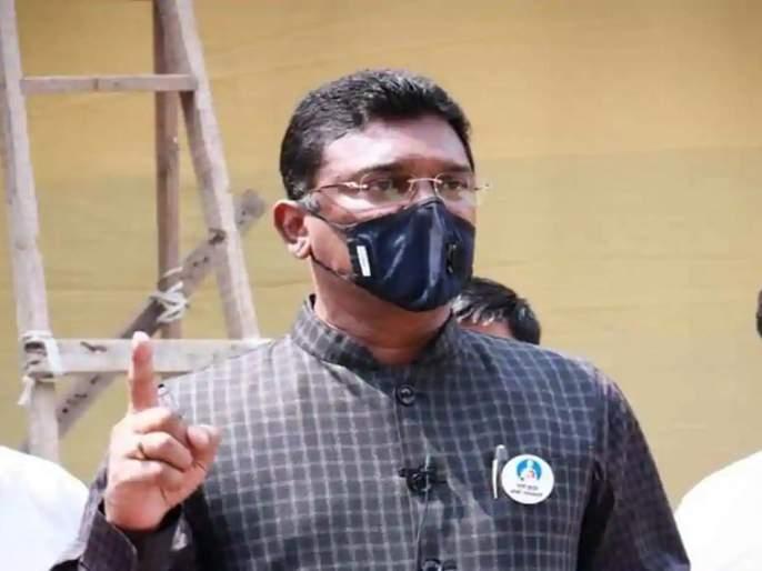 ED summons Pratap Saranaik; Inquiries called at 11 am   प्रताप सरनाईकांना ईडीचे समन्स; 11 वाजता बोलावले चौकशीला