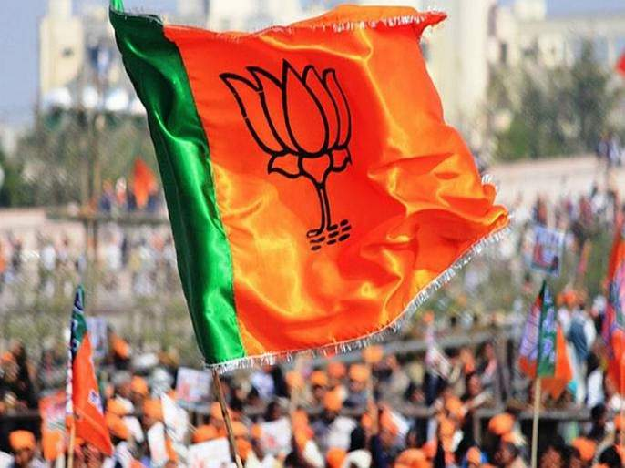 Karnataka Bypolls: BJP wins 12 seats in Karnataka by-election | Karnataka Bypolls: कर्नाटक पोटनिवडणुकीत भाजपचा १२ जागांवर विजय