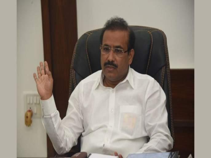 Private hospitals should set aside profit and loss calculations: Health Minister Rajesh Tope   खासगी रुग्णालयांनी नफ्या-तोट्याची गणिते बाजूला ठेवावीत- आरोग्यमंत्री राजेश टोपे