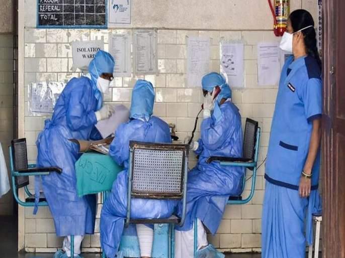 Coronavirus: Two more deaths in the maharashtra; 17 new patients   Coronavirus: राज्यात आणखी दोघांचा मृत्यू; नवीन १७ रुग्ण