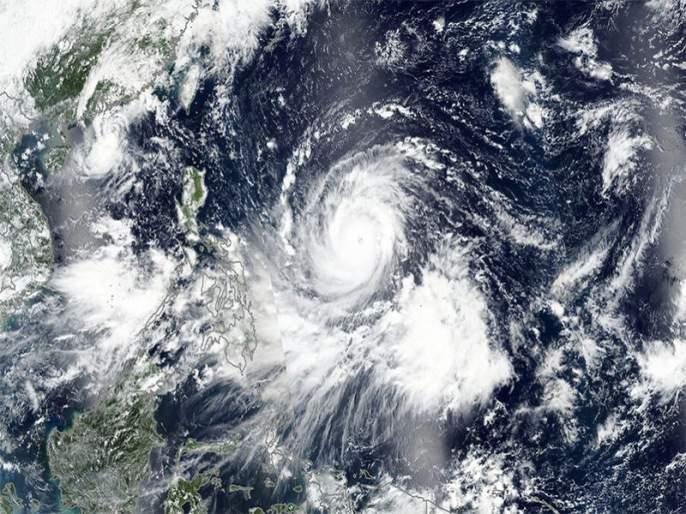 The meteorological department has announced that low pressure belts have formed in the Arabian Sea mac   Nisarga Cyclone: कोरोना, अम्फाननंतर आता नवे वादळी संकट; कोकणात हाय अलर्ट