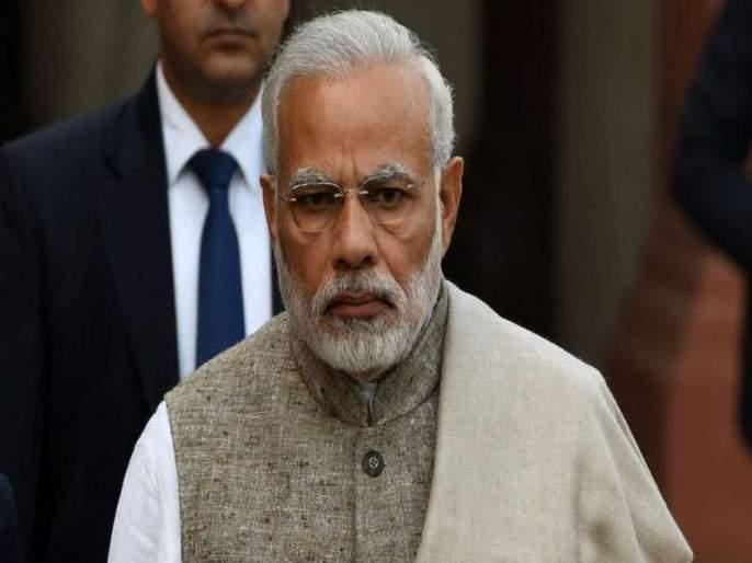 Coronavirus: NCP leader Jayant Patil said that PM Narendra Modi should have announced the lockdown in the morning mac | Coronavirus: 'रात्री ८ वाजता जाहीर करायला लॉकडाऊन म्हणजे काय नोटबंदी आहे का?'
