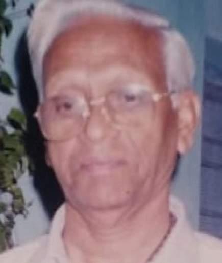 Dr. Mahadevrao Nakade passes away | अमरावती जिल्ह्यातील सेवाव्रती डॉ. महादेवराव नाकाडे यांचे निधन