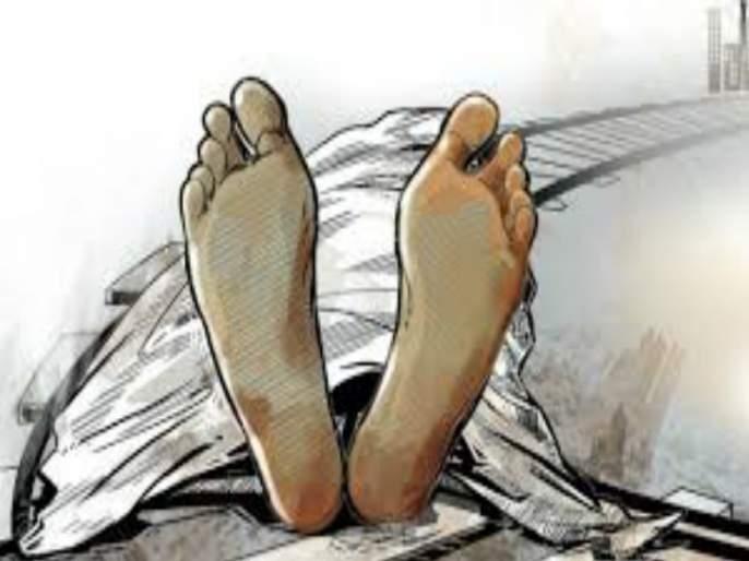Unknown person death in train accident at kamshet | कामशेत येथे रेल्वेच्या धडकेत अज्ञात व्यक्तीचा मृत्यू