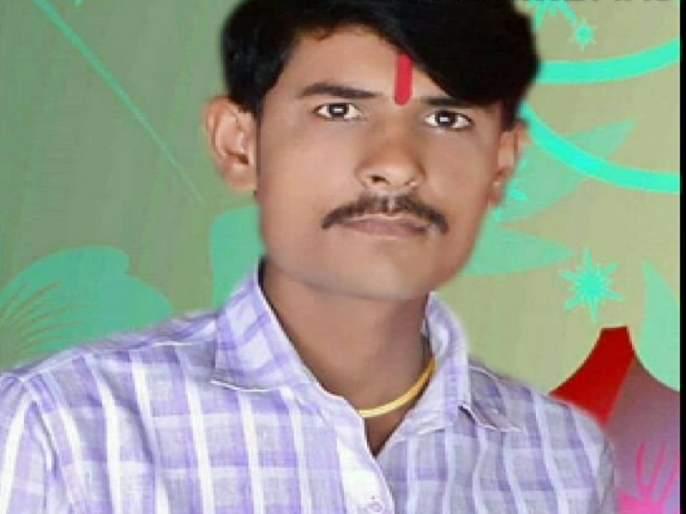 young man killed while visiting mother in Ashti | आईला भेटून परतणाऱ्या तरुणावर काळाचा घाला