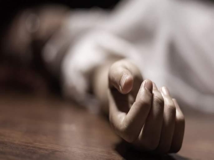 Death of husband of family suspecting wife's character | पत्नीच्या चारित्र्यावर संशय घेणार्या पतीचा कुटुंबीयांच्या मारहाणीत मृत्यू