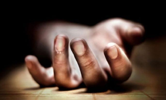 Suspected death of woman in Kagal | कागलमधील महिलेचा साताऱ्यात संशयास्पद मृत्यू