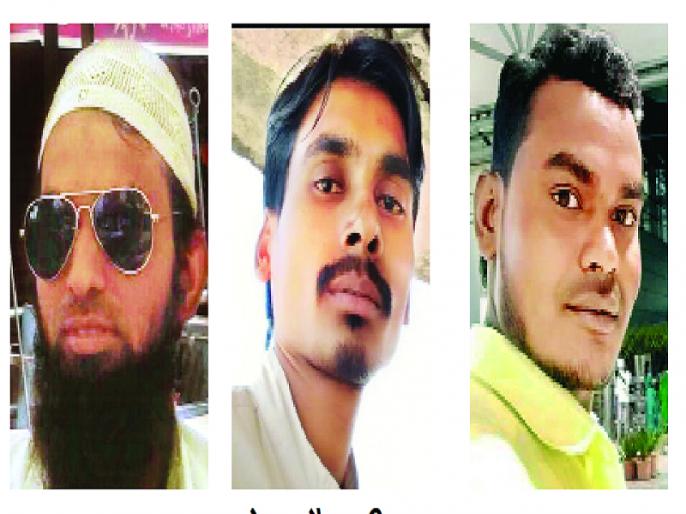 accidental death of young fruit vendors from Deglur; Three killed in Telangana accident | तरुण फळविक्रेत्यांवर काळाचा घाला; तेलंगणातील अपघातात तिघांचा मृत्यू
