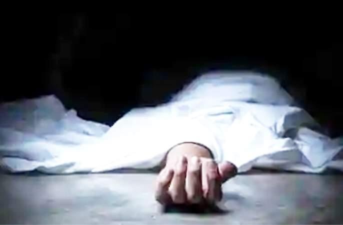 Shocking; Positive patient dies without treatment in Pandharpur | धक्कादायक; पंढरपुरात पॉझिटिव्ह रुग्णाचा उपचाराविना तडफडून मृत्यू