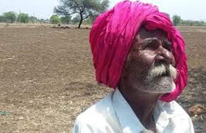 Debt burden on 'Satbara' of 98 thousand farmers in Washim | ९८ हजार शेतकऱ्यांच्या 'सातबारा'वर कर्जाचा बोझा कायमच!