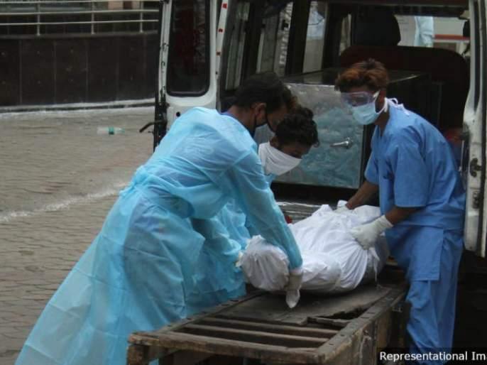 Corona Virus in Nagpur: Corona death toll in Nagpur drops after a month   CoronaVirus in Nagpur : नागपुरात महिनाभरानंतर कोरोनाच्या मृत्यूसंख्येत घट