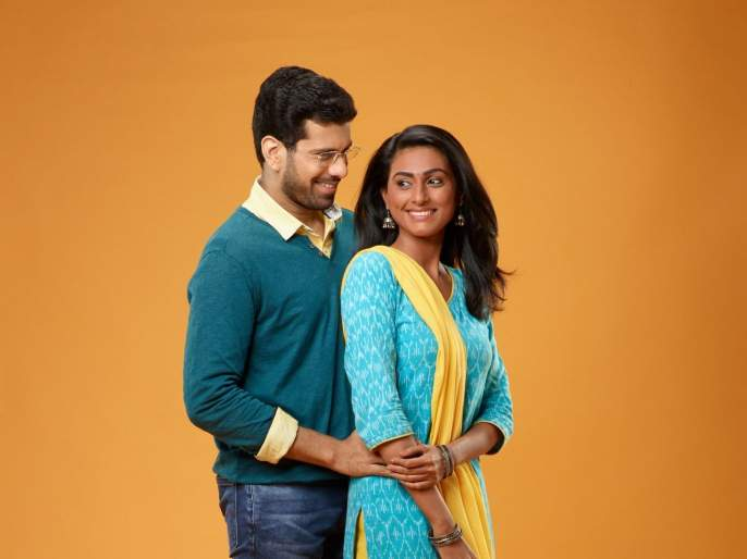 Chimukalya guest will be arriving in the series 'Rang Mazha Vegla' | कुणीतरी येणार गं..! 'रंग माझा वेगळा' मालिकेत चिमुकल्या पाहुण्याचं होणार आगमन