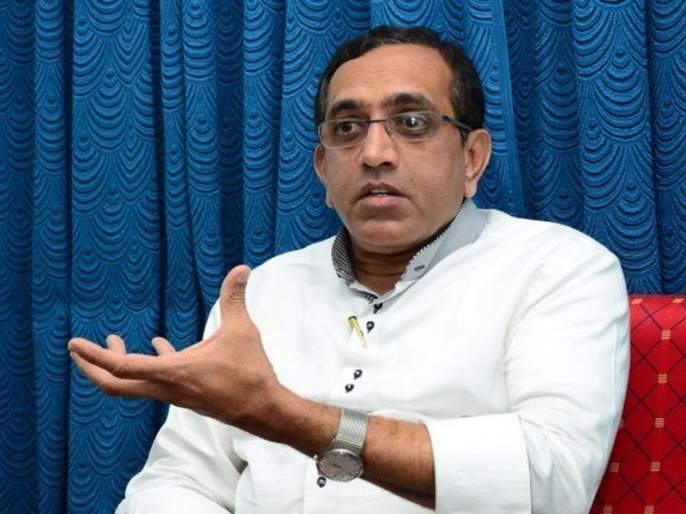 Disagreements erupted, action taken on occasion Deepak Dhavalikar | मतभेद मिटले, प्रसंगी कारवाई - दिपक ढवळीकर