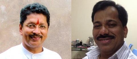 Kesarkar's rise is due to Narayan Rane! Criticism of Rajan Teli | केसरकर यांचा उदय नारायण राणे यांच्यामुळेच!राजन तेली यांची टीका