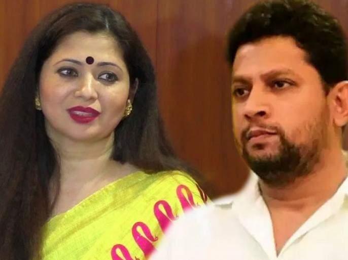 MP Sujay Vikhe apologizes for 'that' statement: Deepali Syed's anger | 'त्या' वक्तव्यावर खासदार सुजय विखे यांनी माफी मागावी : दीपाली सय्यद यांचा संताप