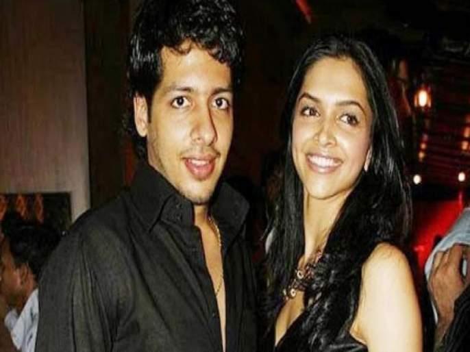 Deepika Padukone's X Boyfriend will be caught in silk, with royal wedding   दीपिका पादुकोणचा एक्स बॉयफ्रेंडही अडकणार रेशीमगाठीत, असा असणार लग्नाचा शाही थाट