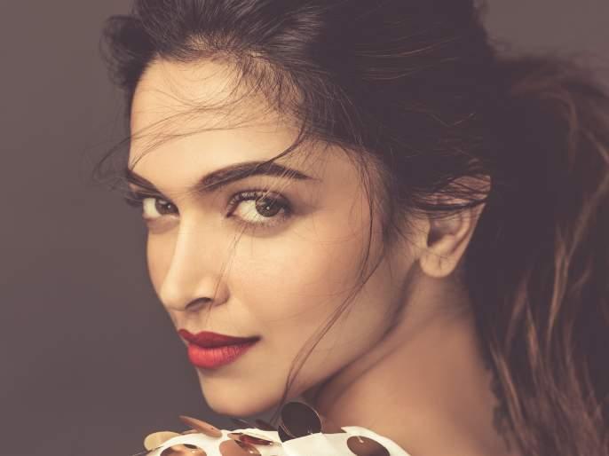 Deepika padukone started her Chhapaak movie shoot in mumbai | दीपिका पादुकोणने सुरु केलं मुंबईत 'छपाक'चे शूटिंग