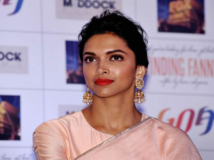 NCB to summon Deepika Padukone this week in Bollywood drug probe   बॉलिवूड ड्रग्ज कनेक्शन: दीपिका पादुकोणला NCB समन्स बजावणार
