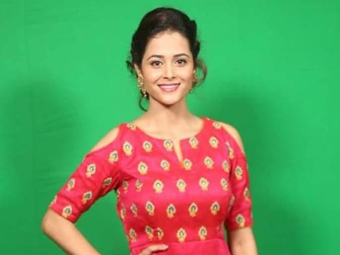 Deepti Devi will be seen in Nagraj Manjule upcoming 'This' movie | दीप्ती देवी झळकणार नागराज मंजुळेंच्या आगामी 'ह्या' सिनेमात