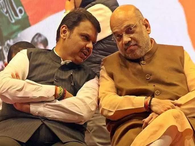 BJP should contest on its own -Workers | लोकमत सर्वेक्षण : भाजपने स्वबळावर लढवावी विधानसभा; कार्यकर्त्यांचा आग्रह
