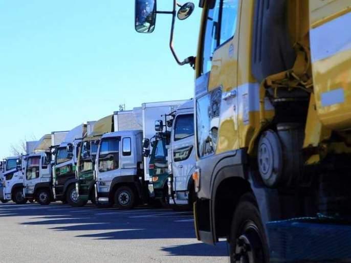 Also announce regulations for freighters | मालवाहतूकदारांसाठीही नियमावली जाहीर करा