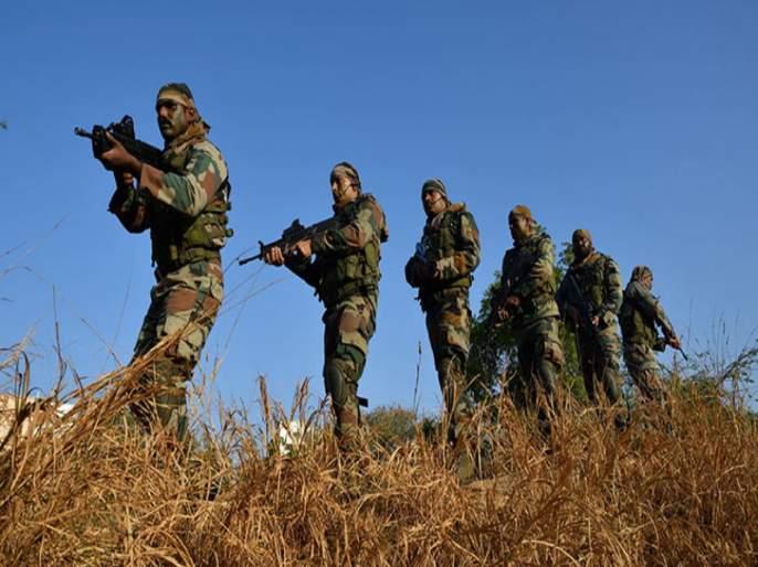 No provision for National Security in New Government Budget: Dr. Vijay Khare | नवीन सरकारच्या अंदाजपत्रकातील राष्ट्रीय सुरक्षेबाबतची तरतूद अपुरी : डॉ. विजय खरे