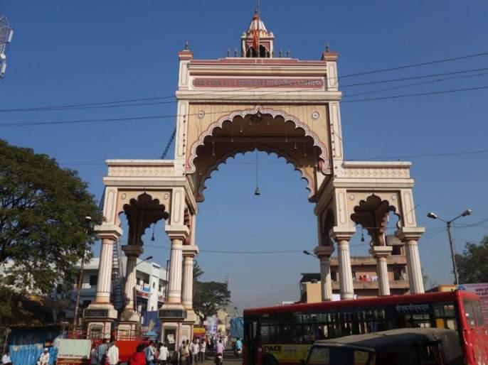 Dehugaon Corona's 'hotspot' ? As many as 18 patients were found in Gatha temple | देहूगाव कोरोनाचे 'हॉटस्पॉट' ? गाथा मंदिरात आढळले तब्बल १८ कोरोनाबाधित रुग्ण