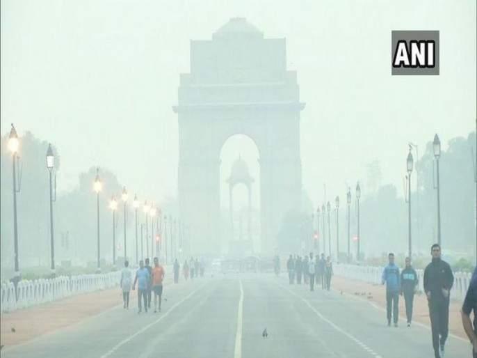 Delhi govt slaps Rs 90 lakh fine on industries for causing pollution   प्रदूषण वाढविणाऱ्या उद्योगांना 90 लाखांचा दंड