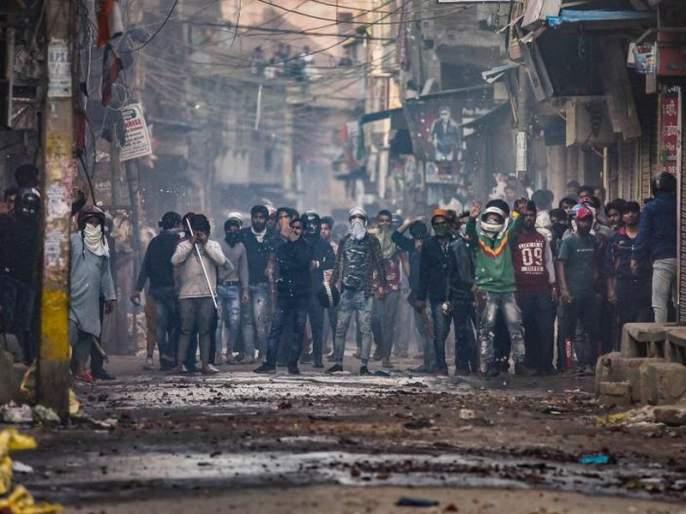 Delhi violence IB officer Ankit Sharma's family demands justice SSS | Delhi Voilence : 'दुसऱ्यांना वाचवण्याच्या नादात माझ्या मुलाने जीव गमावला'
