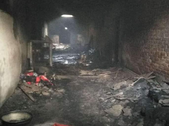 43 people have lost their lives in the fire incident in Delhi | दिल्ली आग : अरुंद गल्ली आणि अपुऱ्या माहितीने घेतले 43 बळी