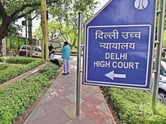 Delhi HC expresses displeasure over delay in registering FIR against BJP leaders | प्रक्षोभक वक्त्यांवर गुन्हे नोंदवण्याचा निर्णय घ्या; व्हिडीओंबद्दल दिल्ली उच्च न्यायालयाची नाराजी