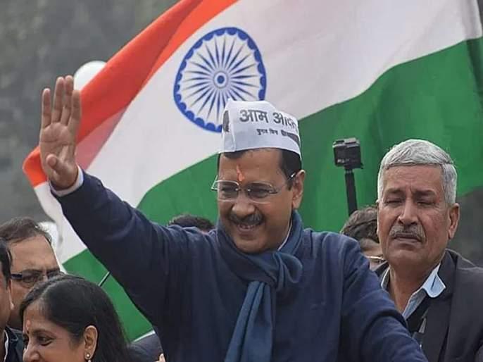 The lesson of Delhi! | दिल्लीचा धडा!