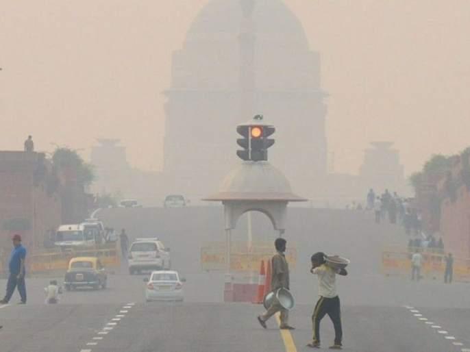 Strict steps have been taken to curb pollution in the capital, Delhi | राजधानी दिल्लीतील प्रदूषण रोखण्यासाठी हवीत कठोर पावले