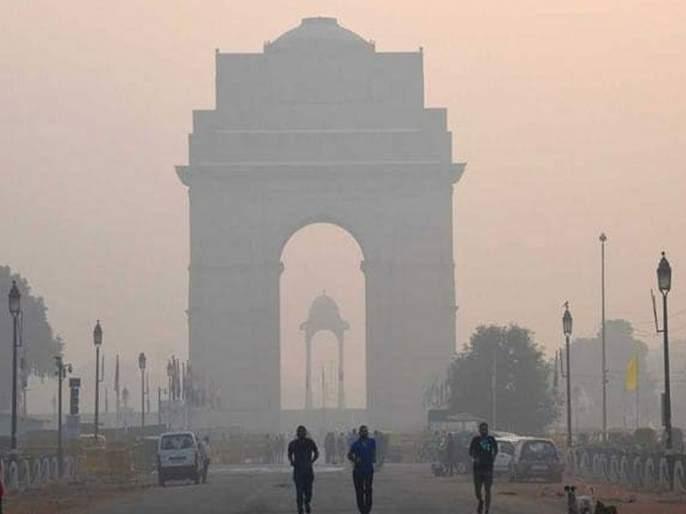 People Are Dying and More Will Die Says Supreme court on Delhi Air Pollution | माणसं मरत असताना राज्य सरकारांना फक्त निवडणुकीत रस; प्रदूषणावरून 'सर्वोच्च' कानउघाडणी