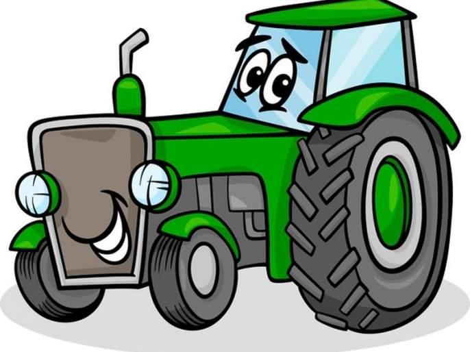 Demand for tractors increased; Supply decreased | ट्रॅक्टरची मागणी वाढली; पुरवठा घटला