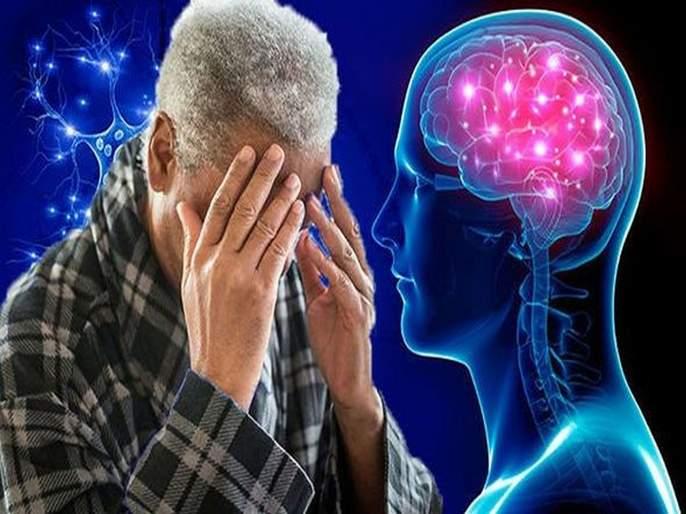 Dementia will not happen if you have happy married life research | आनंदी वैवाहिक जीवन जगत असाल तर 'या' गंभीर आजाराचा धोका कमी - रिसर्च