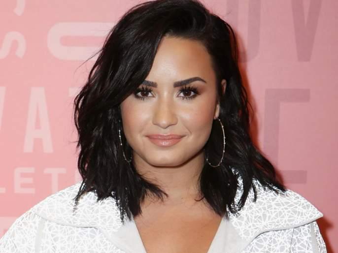 Demi Lovato decided to sell the house because of this reason | डेमी लोवाटाने या कारणामुळे घर विकण्याचा घेतला निर्णय