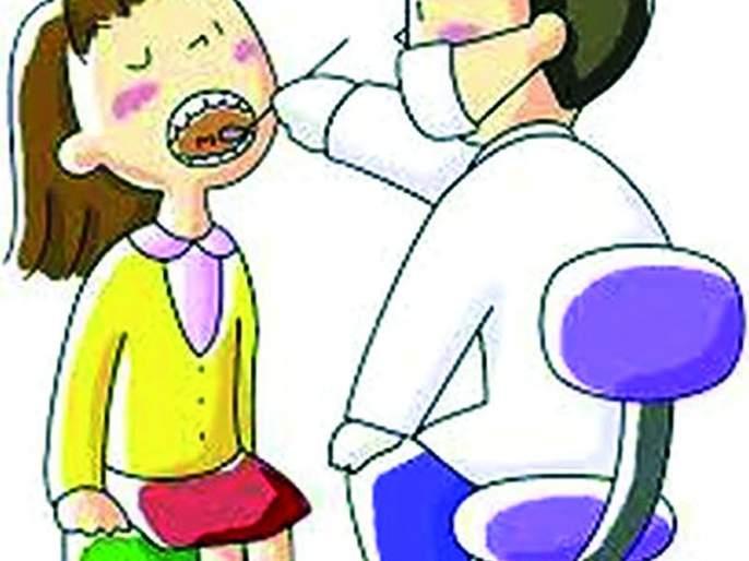 87 percent of people ignore oral health; Oral cancer risk!   ८७ टक्के व्यक्तींचे मौखिक आरोग्याकडे दुर्लक्ष; मौखिक कर्करोगाचा धोका!