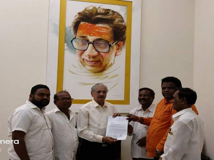 State Government Along with fishermen; Assurance by Shiv Sena Subhash Desai | राज्य सरकार मच्छिमारांच्या पाठिशी; सुभाष देसाई यांचे आश्वासन