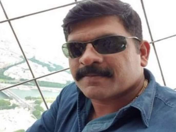 ED Arrests Sena MLA Pratap Sarnaiks Aide Yogesh Deshmukh In Money Laundering Case   मनी लाँड्रिंगप्रकरणी ठाण्यातील व्यावसायिक योगेश देशमुखला ईडी कोठडी