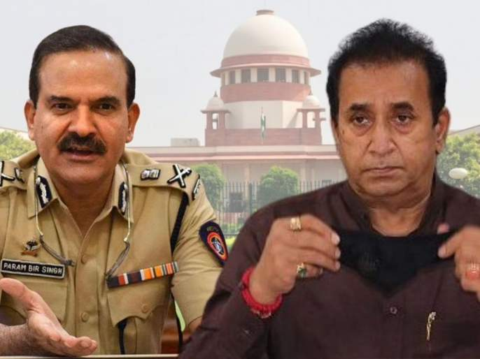 cbi officials arrive at nia mumbai office to investigating the allegations of param bir singh against anil deshmukh | Anil Deshmukh: CBI च्या तपासाला वेग; अधिकाऱ्यांचे पथक मुंबईतील NIA च्या कार्यालयात दाखल