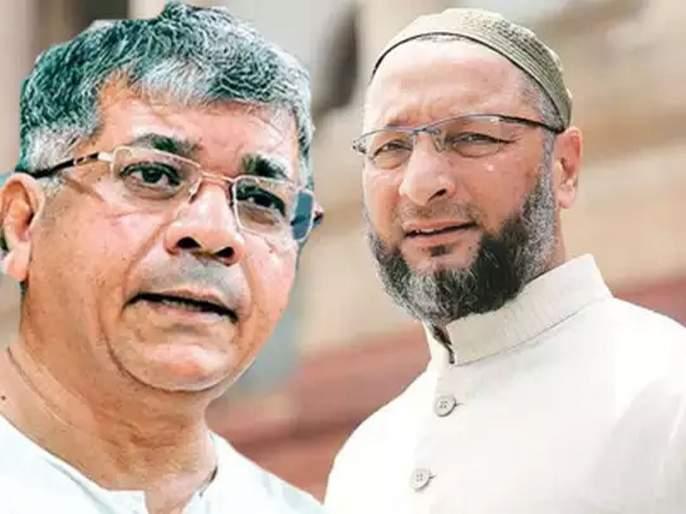 maharashtra election 2019: Congress, NCP lost 23 seats because of Vanchit Bahujan Aghadi, MIM; BJP Shivsena will not in power | महाराष्ट्र निवडणूक 2019: वंचित, एमआयएमने पाडल्या आघाडीच्या एवढ्या जागा; युतीला बहुमतच मिळाले नसते